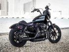 Harley-Davidson Harley Davidson Sportster Iron 1200